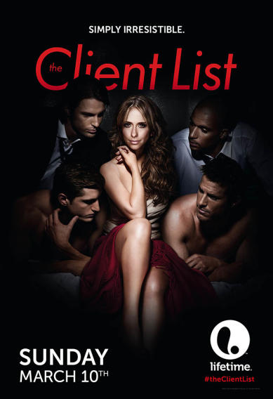 """The Client List"" Season 2"