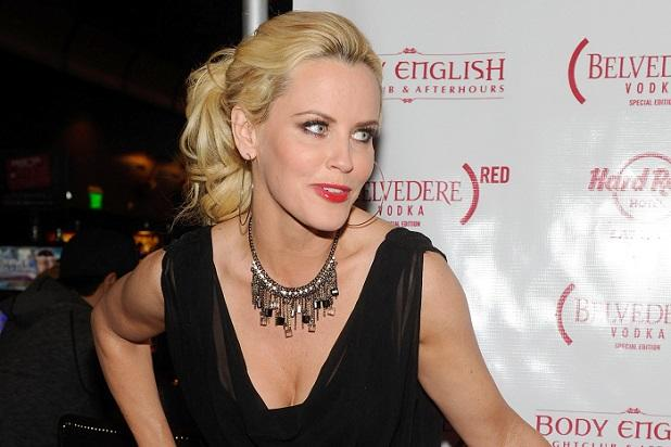 Jenny McCarthy on Impending 'View' Exit: 'I'm Not Allowed to Be the Best of Me Here'