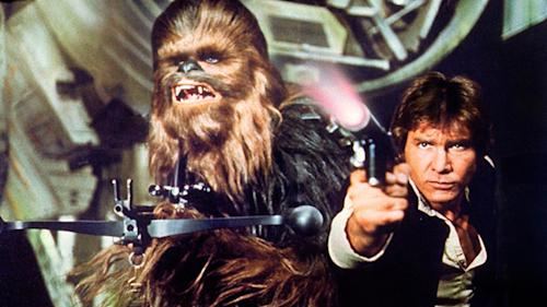 Disney Uses The Force: New 'Star Wars' Movies Annually Starting in 2015