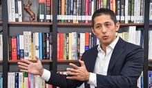 吳怡農參選民進黨台北市黨部主委的政治解讀
