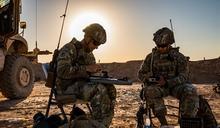 川普將宣布縮減駐伊美軍 拉抬選情