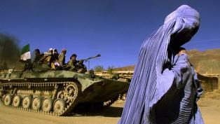 阿富汗局勢:試圖與塔利班合作的女權人士