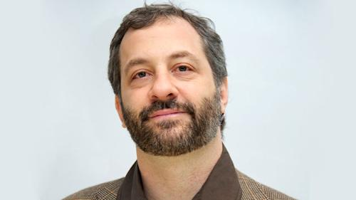So, Judd Apatow, How Do You Direct Your Wife in a Love Scene … With Another Man?!