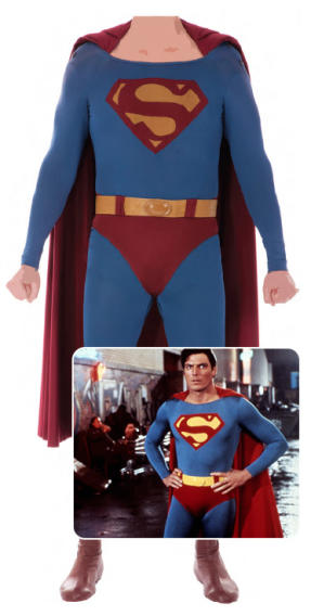 Profiles in History Auction - Superman III