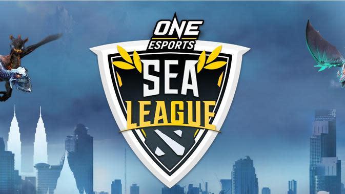 Jadwal Live Streaming ONE Esports Dota 2 SEA League Week 2 Day 3, Hari Ini