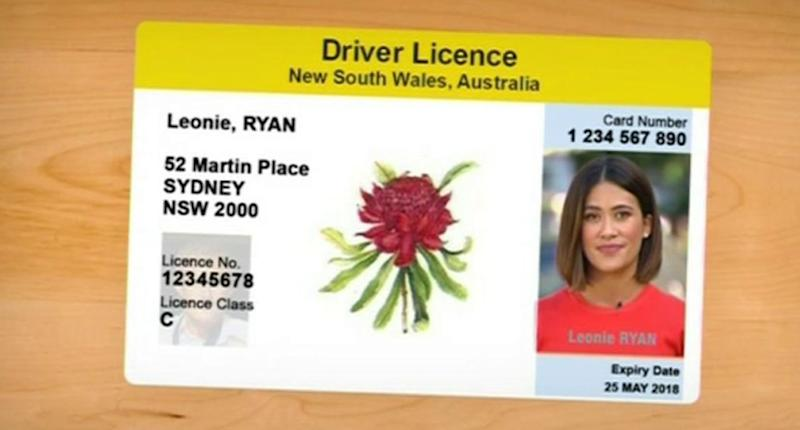 NSW to introduce digital driver's licence with Sydney trial