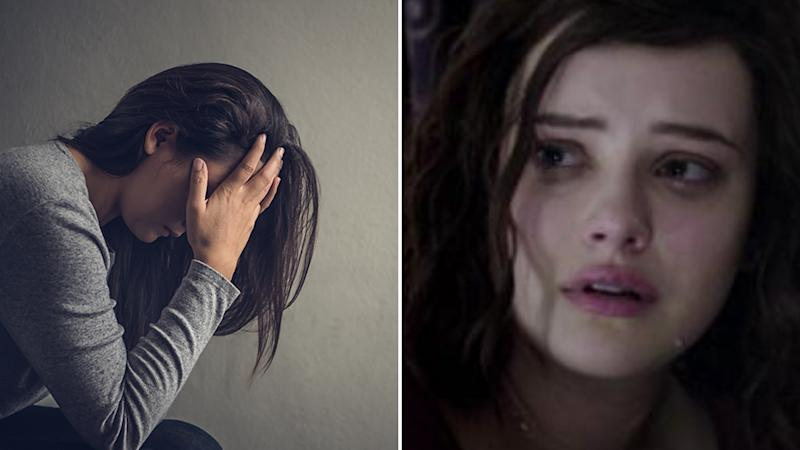 13 Reasons Why How Suicide Prevention Charity Is Helping Those
