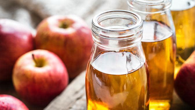 Kegunaan cuka apel./Copyright rawpixel