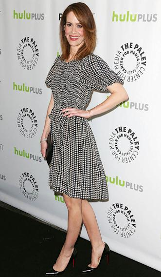 "The Paley Center For Media's PaleyFest 2013 Honoring ""American Horror Story: Asylum"""