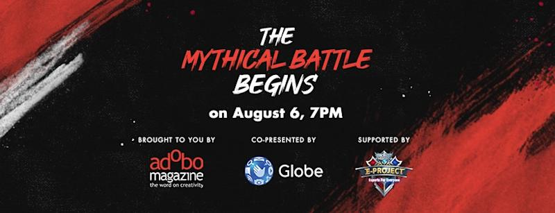 Adobo Esports Season 1: Mobile Legends (Philippines)