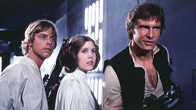 Disney Recruits Two More 'Star Wars' Scribes