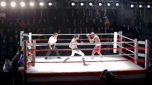 Will 'Rocky' go the Distance as a Broadway Musical?