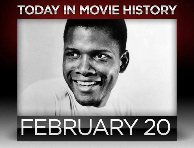 Today in movie history february 20