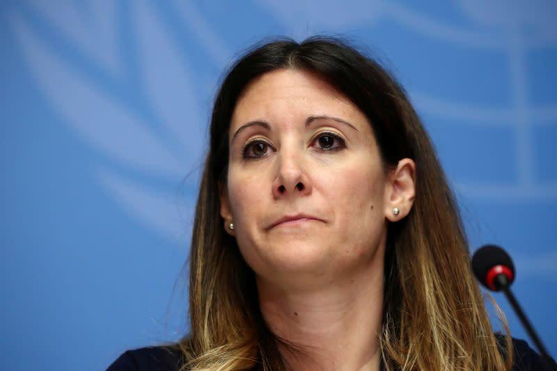 WHO: Banyak negara yang berhasil mengatasi COVID memerangi gelombang baru wabah