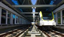 北捷環狀線運量單日4.7萬次 創收費以來新高