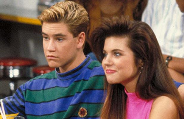 Mark-Paul Gosselaar Will Finally Watch 'Saved by the Bell' for New Podcast, 'Zack to the Future'