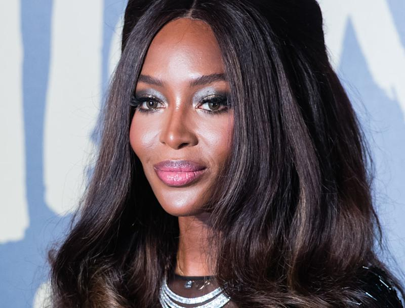 Naomi Campbell has admitted she's not quite ready for motherhood just yet [Photo: Getty]