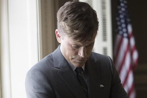 'Killing Kennedy' Gets Record Viewers for National Geographic Channel