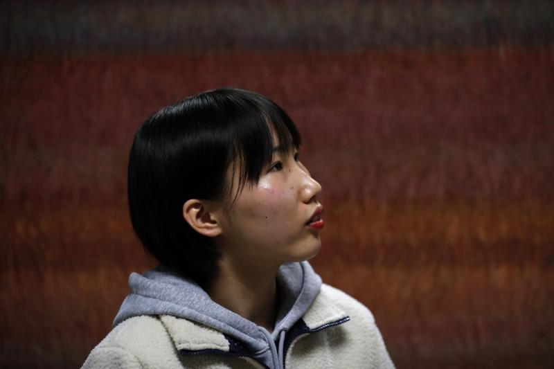 Anak-anak berdarah campuran Korut-China berjuang di Korsel