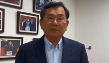陳明文否認護航涉貪立委 擔心司法權侵害立法權