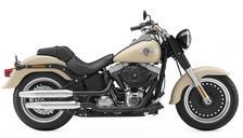 2015 Harley-Davidson Softail Fat Boy Special