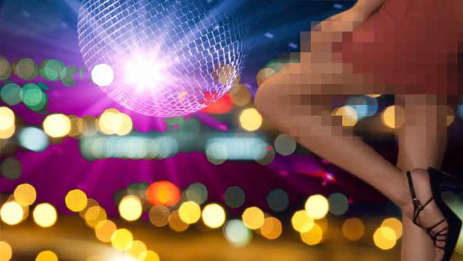 Kelabuhi Petugas, Karaoke Venesia BSD Matikan Lampu Agar Terkesan Tidak Beroperasi