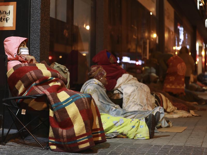 疫情告急還要貪污 經濟紓困救不到社會底層