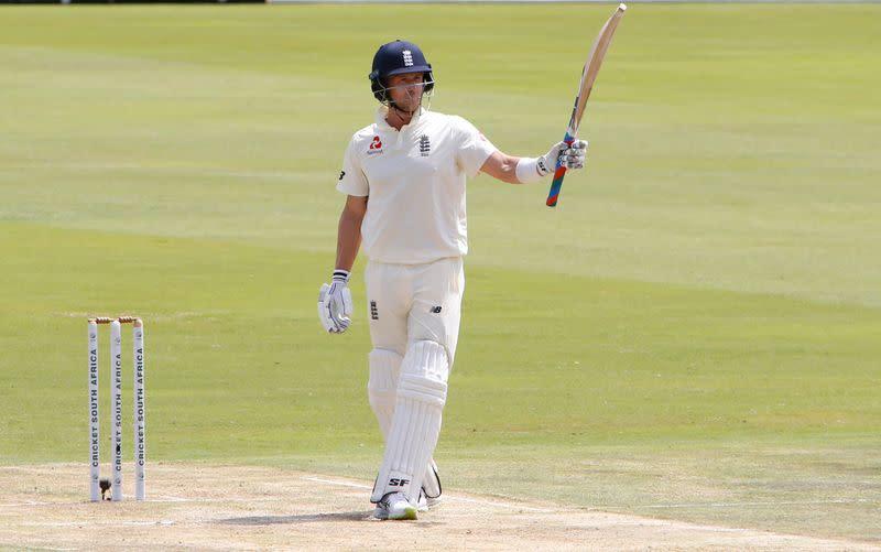 England still have chance to win despite deficit - Denly