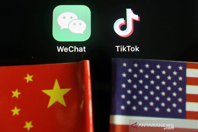 AS akan banding soal larangan blokir WeChat