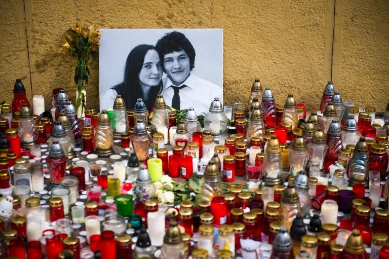 Shock as Slovak court acquits businessman of journalist murder