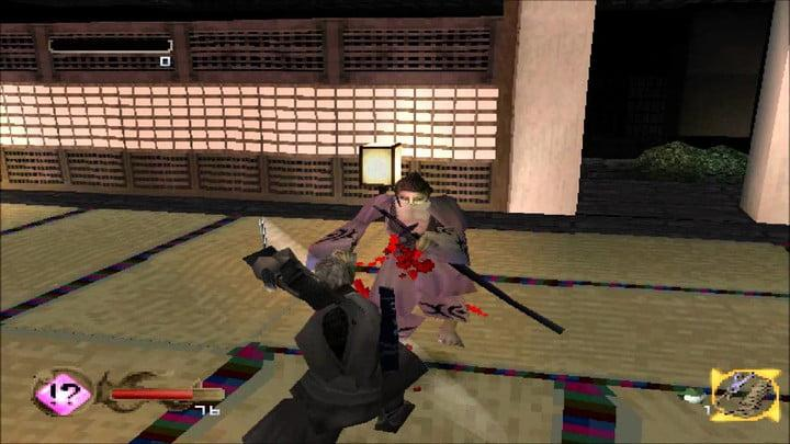 best ps1 games tenchu