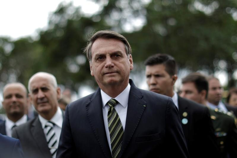 Brazil unveils reform package to tackle huge fiscal deficit