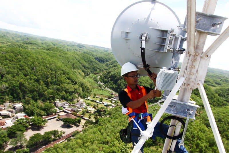 Pastikan kualitas jaringan Lebaran, Telkomsel telah bangun 11.000 BTS