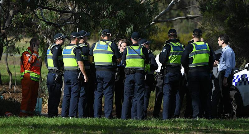 Woman's body found near tennis courts in Melbourne suburb of Parkville