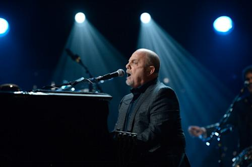 Billy Joel's Big-Hearted Duet Goes Viral