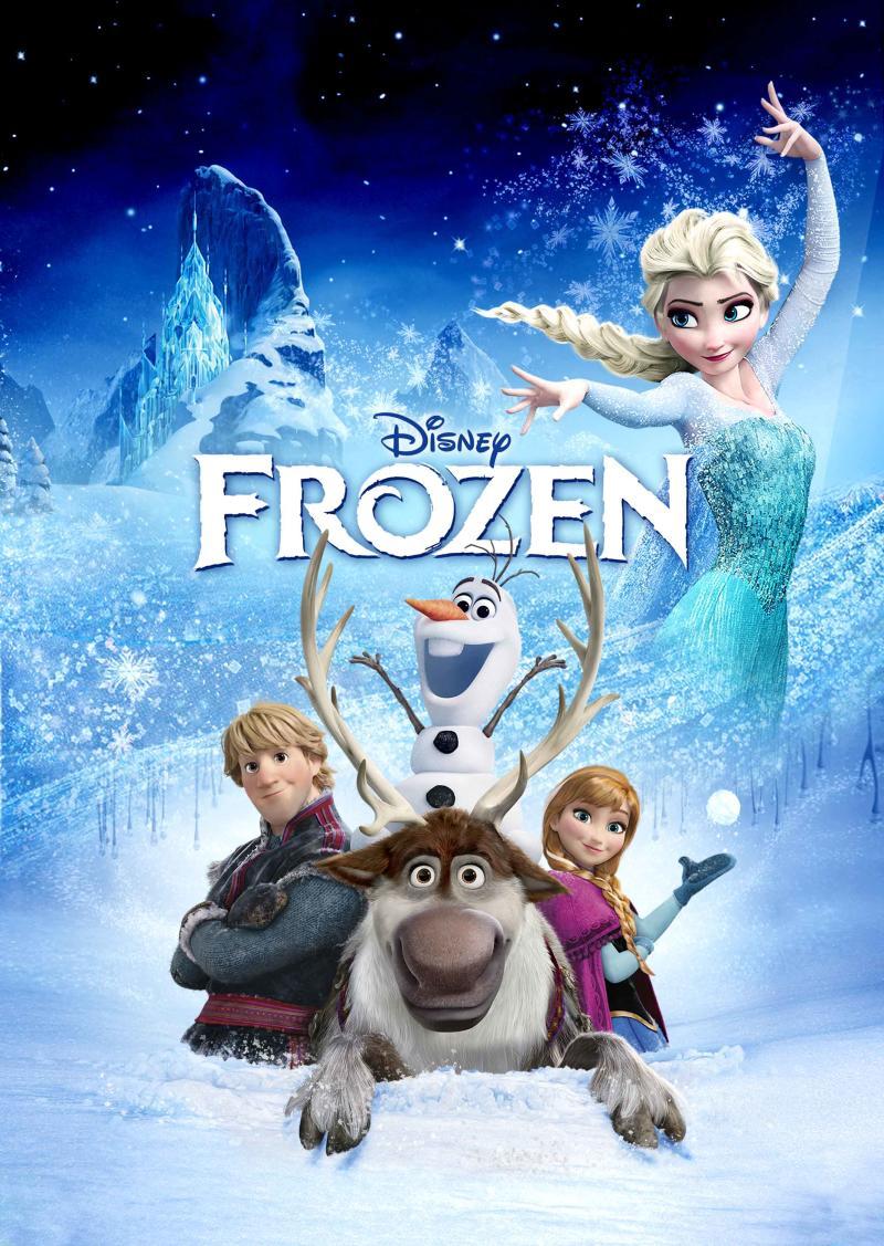 Frozen (2013). Image via IMDB.