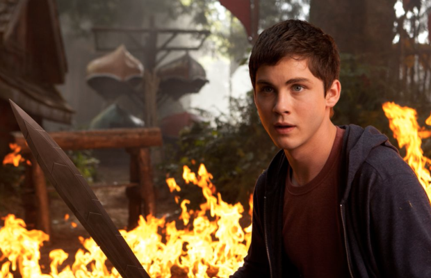 'Percy Jackson' Series in the Works at Disney+