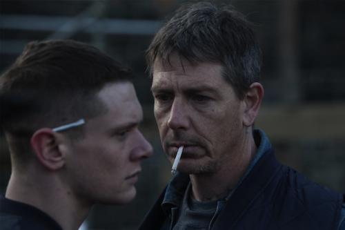 Prison Drama 'Starred Up' Leads British Independent Film Award Nominations