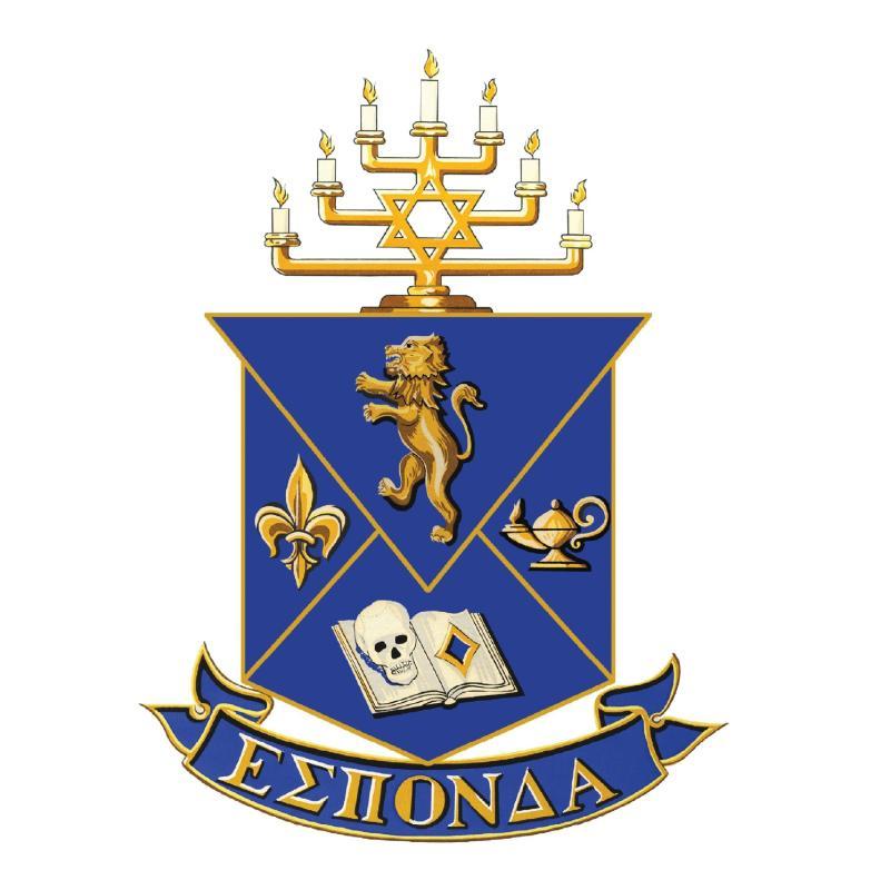 Alpha Epsilon Pi's crest - Facebook