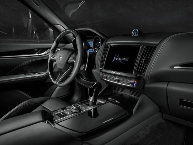 配備升級更添動感!新年式Maserati Levante售價458萬起登場