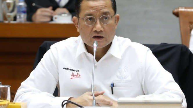 Gedung Kemensos Kebakaran, Menteri Juliari: Anggaran Perawatan Minim
