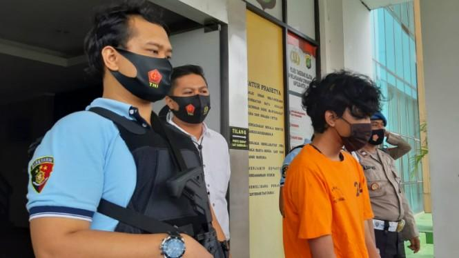 Alasan Polisi Baru Bisa Ungkap Kasus Perkosaan Wanita di Bintaro