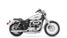 2011 Harley-Davidson Sportster XL1200L