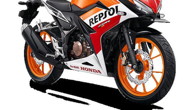 Honda CBR 150 (astra-honda.com)