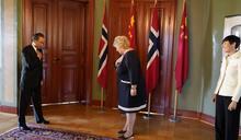 中美外長連環訪歐 歐洲成中美兩國拉攏對象