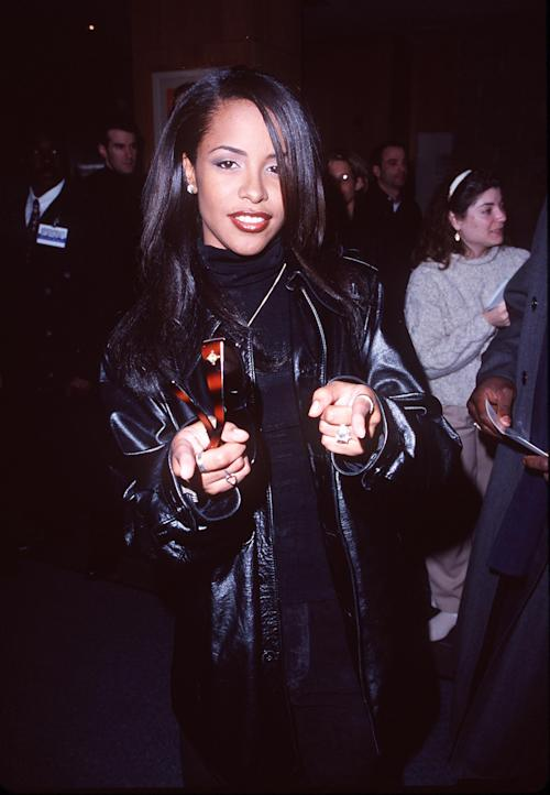 Miss You: 6 Women Who Remind Us of Aaliyah