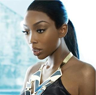 Brandy Talks 'Two Eleven' Album, Fighting To Stay In The Game, And Rodney Jerkins