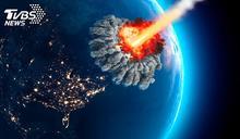末日倒數?天文學家證實「行星撞地球」:美選前一天