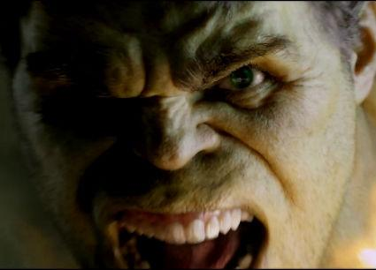 Hulk Render! Does The 'Avengers' VFX Reel Warrant Oscar Gold?