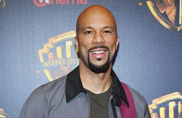 Common to Interview Mahershala Ali, Hasan Minhaj and Other Trailblazers for New Audible Podcast